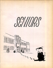 Page 15, 1942 Edition, Vernon High School - Yamparika Yearbook (Vernon, TX) online yearbook collection
