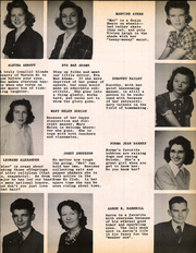 Page 17, 1942 Edition, Vernon High School - Yamparika Yearbook (Vernon, TX) online yearbook collection