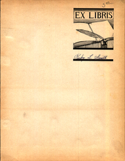 Page 3, 1942 Edition, Vernon High School - Yamparika Yearbook (Vernon, TX) online yearbook collection