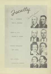 Page 13, 1946 Edition, Princeton High School - Panther Yearbook (Princeton, TX) online yearbook collection