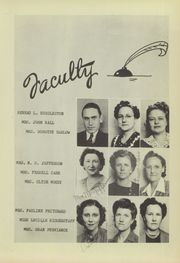 Page 15, 1946 Edition, Princeton High School - Panther Yearbook (Princeton, TX) online yearbook collection