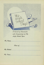 Page 5, 1946 Edition, Princeton High School - Panther Yearbook (Princeton, TX) online yearbook collection