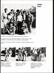 Franklin D Roosevelt High School - Mustang Yearbook (Dallas, TX) online yearbook collection, 1974 Edition, Page 195