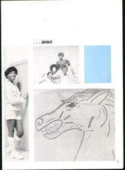 Page 9, 1974 Edition, Franklin D Roosevelt High School - Mustang Yearbook (Dallas, TX) online yearbook collection