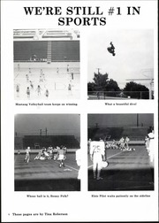 Page 10, 1983 Edition, Franklin D Roosevelt High School - Mustang Yearbook (Dallas, TX) online yearbook collection