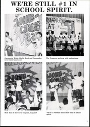 Page 13, 1983 Edition, Franklin D Roosevelt High School - Mustang Yearbook (Dallas, TX) online yearbook collection