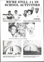 Page 14, 1983 Edition, Franklin D Roosevelt High School - Mustang Yearbook (Dallas, TX) online yearbook collection