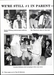 Page 16, 1983 Edition, Franklin D Roosevelt High School - Mustang Yearbook (Dallas, TX) online yearbook collection