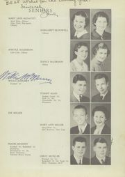 Page 17, 1936 Edition, Alamo Heights High School - Olmos Yearbook (San Antonio, TX) online yearbook collection