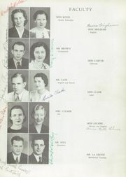 Page 11, 1937 Edition, Alamo Heights High School - Olmos Yearbook (San Antonio, TX) online yearbook collection