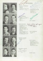 Page 17, 1937 Edition, Alamo Heights High School - Olmos Yearbook (San Antonio, TX) online yearbook collection