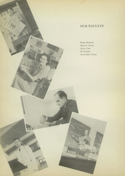 Page 12, 1942 Edition, Alamo Heights High School - Olmos Yearbook (San Antonio, TX) online yearbook collection