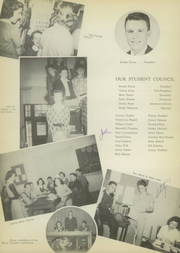 Page 16, 1942 Edition, Alamo Heights High School - Olmos Yearbook (San Antonio, TX) online yearbook collection