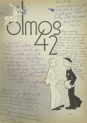 Page 5, 1942 Edition, Alamo Heights High School - Olmos Yearbook (San Antonio, TX) online yearbook collection