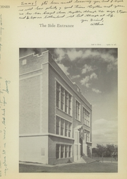 Page 9, 1942 Edition, Alamo Heights High School - Olmos Yearbook (San Antonio, TX) online yearbook collection