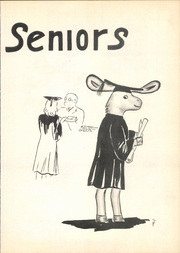 Page 15, 1945 Edition, Alamo Heights High School - Olmos Yearbook (San Antonio, TX) online yearbook collection
