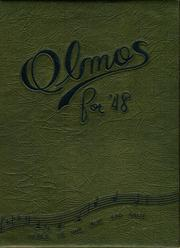 Page 1, 1948 Edition, Alamo Heights High School - Olmos Yearbook (San Antonio, TX) online yearbook collection