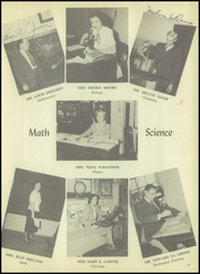 Page 13, 1948 Edition, Alamo Heights High School - Olmos Yearbook (San Antonio, TX) online yearbook collection