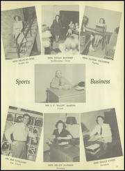 Page 15, 1948 Edition, Alamo Heights High School - Olmos Yearbook (San Antonio, TX) online yearbook collection