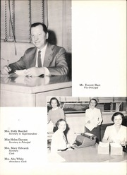 Page 15, 1953 Edition, Alamo Heights High School - Olmos Yearbook (San Antonio, TX) online yearbook collection