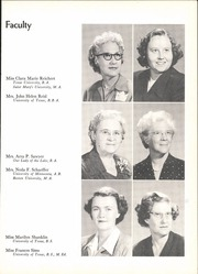 Page 23, 1953 Edition, Alamo Heights High School - Olmos Yearbook (San Antonio, TX) online yearbook collection