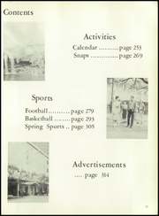 Page 15, 1959 Edition, Alamo Heights High School - Olmos Yearbook (San Antonio, TX) online yearbook collection