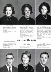 Page 126, 1965 Edition, Alamo Heights High School - Olmos Yearbook (San Antonio, TX) online yearbook collection