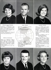 Page 127, 1965 Edition, Alamo Heights High School - Olmos Yearbook (San Antonio, TX) online yearbook collection
