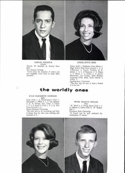 Page 128, 1965 Edition, Alamo Heights High School - Olmos Yearbook (San Antonio, TX) online yearbook collection