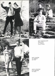 Page 132, 1965 Edition, Alamo Heights High School - Olmos Yearbook (San Antonio, TX) online yearbook collection