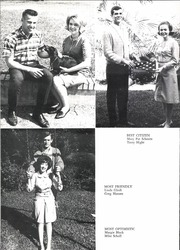 Page 134, 1965 Edition, Alamo Heights High School - Olmos Yearbook (San Antonio, TX) online yearbook collection