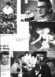 Page 137, 1965 Edition, Alamo Heights High School - Olmos Yearbook (San Antonio, TX) online yearbook collection