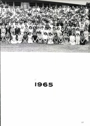 Page 141, 1965 Edition, Alamo Heights High School - Olmos Yearbook (San Antonio, TX) online yearbook collection