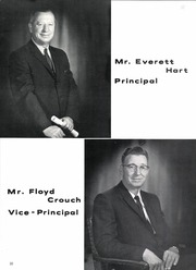 Page 24, 1965 Edition, Alamo Heights High School - Olmos Yearbook (San Antonio, TX) online yearbook collection