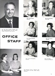 Page 25, 1965 Edition, Alamo Heights High School - Olmos Yearbook (San Antonio, TX) online yearbook collection
