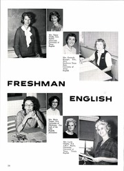 Page 28, 1965 Edition, Alamo Heights High School - Olmos Yearbook (San Antonio, TX) online yearbook collection