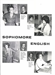 Page 29, 1965 Edition, Alamo Heights High School - Olmos Yearbook (San Antonio, TX) online yearbook collection