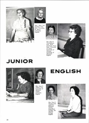 Page 30, 1965 Edition, Alamo Heights High School - Olmos Yearbook (San Antonio, TX) online yearbook collection