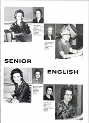 Page 31, 1965 Edition, Alamo Heights High School - Olmos Yearbook (San Antonio, TX) online yearbook collection