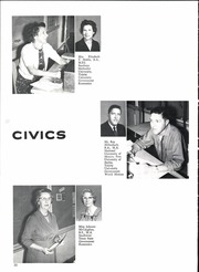 Page 34, 1965 Edition, Alamo Heights High School - Olmos Yearbook (San Antonio, TX) online yearbook collection
