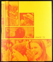 1973 Edition, Alamo Heights High School - Olmos Yearbook (San Antonio, TX)