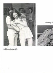Page 10, 1973 Edition, Alamo Heights High School - Olmos Yearbook (San Antonio, TX) online yearbook collection