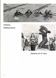 Page 12, 1973 Edition, Alamo Heights High School - Olmos Yearbook (San Antonio, TX) online yearbook collection