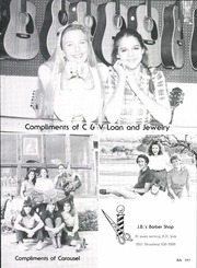 Page 361, 1982 Edition, Alamo Heights High School - Olmos Yearbook (San Antonio, TX) online yearbook collection