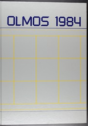 1984 Edition, Alamo Heights High School - Olmos Yearbook (San Antonio, TX)