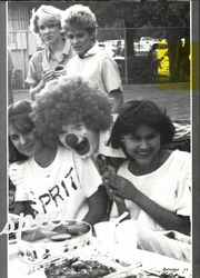 Page 15, 1985 Edition, Alamo Heights High School - Olmos Yearbook (San Antonio, TX) online yearbook collection