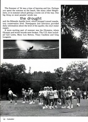 Page 16, 1985 Edition, Alamo Heights High School - Olmos Yearbook (San Antonio, TX) online yearbook collection