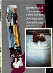 Page 9, 1985 Edition, Alamo Heights High School - Olmos Yearbook (San Antonio, TX) online yearbook collection