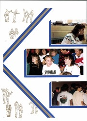 Page 10, 1988 Edition, Alamo Heights High School - Olmos Yearbook (San Antonio, TX) online yearbook collection
