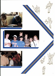 Page 11, 1988 Edition, Alamo Heights High School - Olmos Yearbook (San Antonio, TX) online yearbook collection